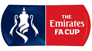 Emirates FA Cup logo courtesy & copyright Football Association