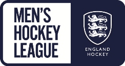 men's hockey league logo