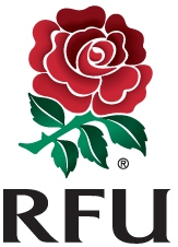 rfu official logo, courtesy & copyright RFU