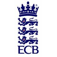 England & Wales Cricket Board three lions crest