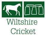 Wiltshire Cricket logo
