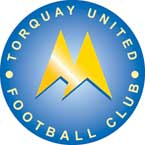 torquay united club crest