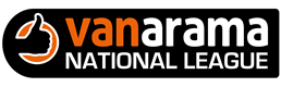 Vanarama National League logo