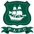 Plymouth Argyle Football Club crest