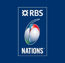 RBS 6 Nations logo