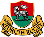 Redruth Rugby crest