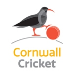 Cornwall Cricket chough crest