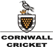Cornwall Cricket logo