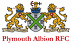 Plymouth Albion RFC crest