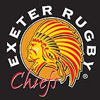 Exeter Chiefs Rugby logo