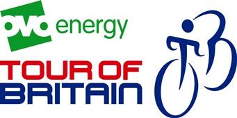 OVO Energy Tour of Britian logo