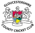 Gloucestershire County Cricket Club crest